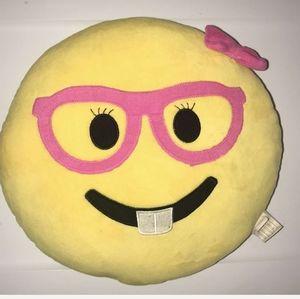 Other - Emoji Pillow